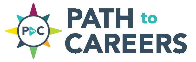 Path to Careers logo